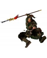 dynasty warriors - 166576