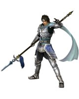 dynasty warriors - 169413