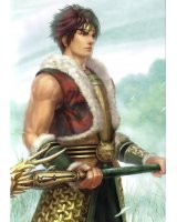 dynasty warriors - 169854
