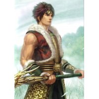 BUY NEW dynasty warriors - 169854 Premium Anime Print Poster