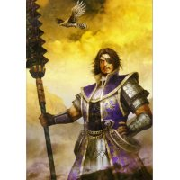 BUY NEW dynasty warriors - 170880 Premium Anime Print Poster
