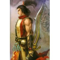 BUY NEW dynasty warriors - 172621 Premium Anime Print Poster