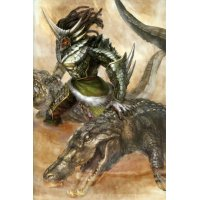 BUY NEW dynasty warriors - 172625 Premium Anime Print Poster