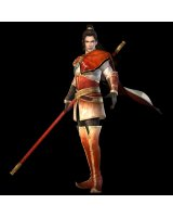 dynasty warriors - 175515
