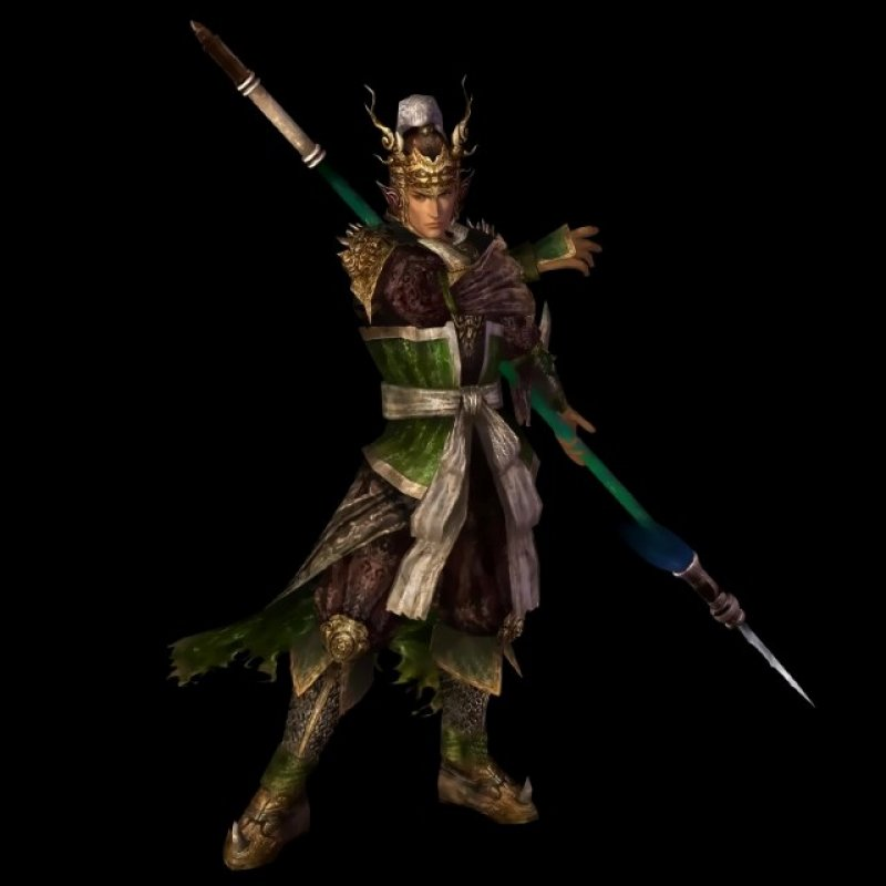 dynasty warriors - 175523 image