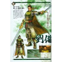 BUY NEW dynasty warriors - 175597 Premium Anime Print Poster