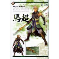 BUY NEW dynasty warriors - 175598 Premium Anime Print Poster