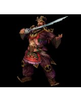 dynasty warriors - 24592