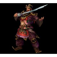 BUY NEW dynasty warriors - 24592 Premium Anime Print Poster
