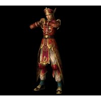 BUY NEW dynasty warriors - 24601 Premium Anime Print Poster