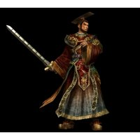 BUY NEW dynasty warriors - 24605 Premium Anime Print Poster