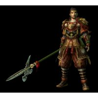 BUY NEW dynasty warriors - 24615 Premium Anime Print Poster