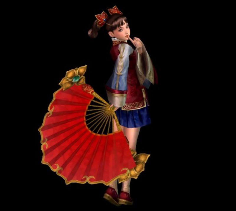 dynasty warriors - 24709 image