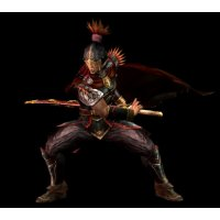 BUY NEW dynasty warriors - 24711 Premium Anime Print Poster