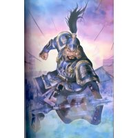 BUY NEW dynasty warriors - 50543 Premium Anime Print Poster