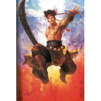 BUY NEW dynasty warriors - 50546 Premium Anime Print Poster
