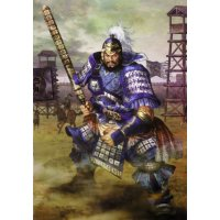 BUY NEW dynasty warriors - 70906 Premium Anime Print Poster