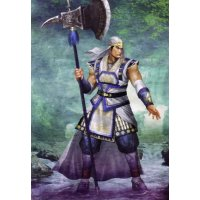 BUY NEW dynasty warriors - 70910 Premium Anime Print Poster