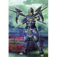 BUY NEW dynasty warriors - 71077 Premium Anime Print Poster