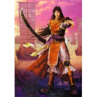 BUY NEW dynasty warriors - 71078 Premium Anime Print Poster