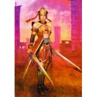 BUY NEW dynasty warriors - 71079 Premium Anime Print Poster