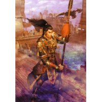 BUY NEW dynasty warriors - 71084 Premium Anime Print Poster