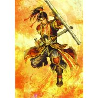 BUY NEW dynasty warriors - 71085 Premium Anime Print Poster
