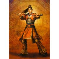 BUY NEW dynasty warriors - 71234 Premium Anime Print Poster
