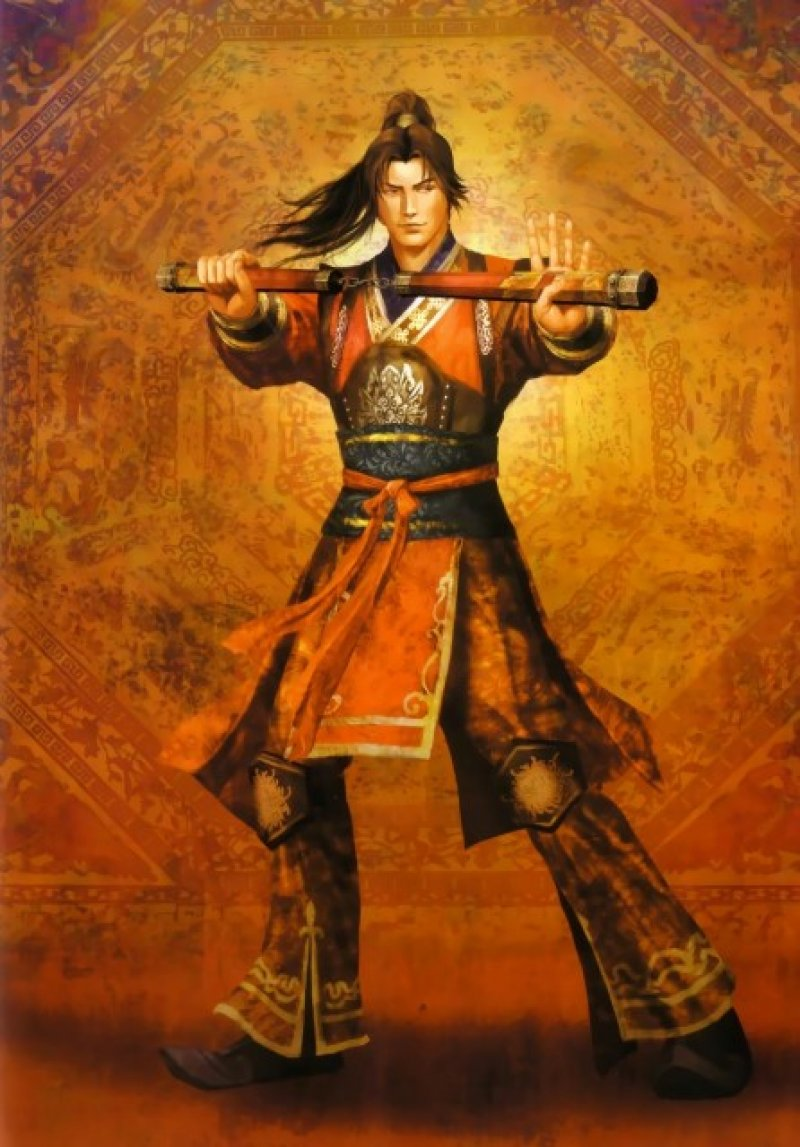dynasty warriors - 71234 image