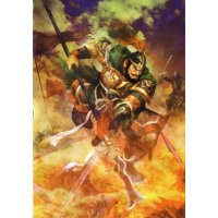 BUY NEW dynasty warriors - 71236 Premium Anime Print Poster