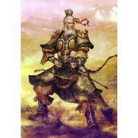 BUY NEW dynasty warriors - 71239 Premium Anime Print Poster