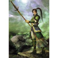 BUY NEW dynasty warriors - 71240 Premium Anime Print Poster