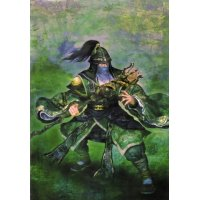 BUY NEW dynasty warriors - 71318 Premium Anime Print Poster