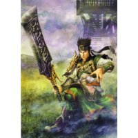 BUY NEW dynasty warriors - 71321 Premium Anime Print Poster