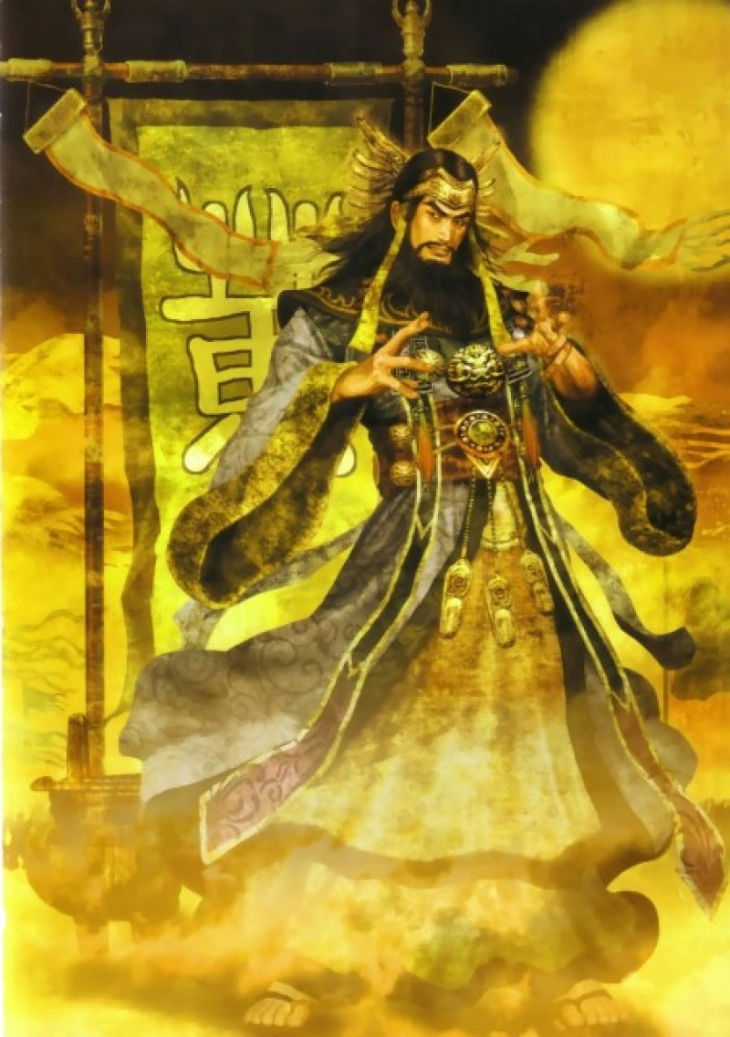 dynasty warriors - 71333 image