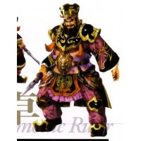 BUY NEW dynasty warriors - 71337 Premium Anime Print Poster