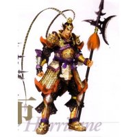 BUY NEW dynasty warriors - 71435 Premium Anime Print Poster