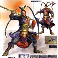 BUY NEW dynasty warriors - 71547 Premium Anime Print Poster