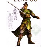 BUY NEW dynasty warriors - 71673 Premium Anime Print Poster
