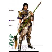 BUY NEW dynasty warriors - 71719 Premium Anime Print Poster
