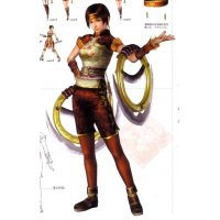 BUY NEW dynasty warriors - 71770 Premium Anime Print Poster