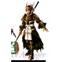 BUY NEW dynasty warriors - 71880 Premium Anime Print Poster