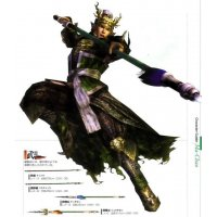 BUY NEW dynasty warriors - 71881 Premium Anime Print Poster