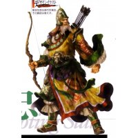 BUY NEW dynasty warriors - 71882 Premium Anime Print Poster