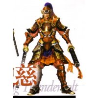 BUY NEW dynasty warriors - 72051 Premium Anime Print Poster
