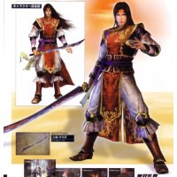 BUY NEW dynasty warriors - 72057 Premium Anime Print Poster