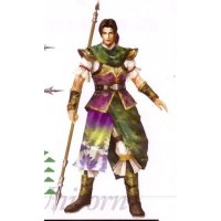 BUY NEW dynasty warriors - 72111 Premium Anime Print Poster