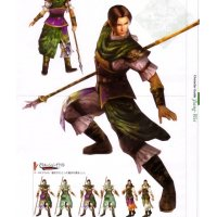 BUY NEW dynasty warriors - 72112 Premium Anime Print Poster