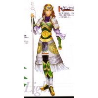 BUY NEW dynasty warriors - 72113 Premium Anime Print Poster