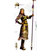 BUY NEW dynasty warriors - 72115 Premium Anime Print Poster